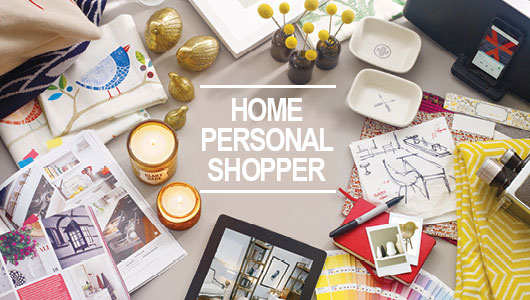 home-personal-shopper