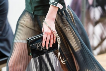 Prada-Black-Mini-Clutch-Bag-Resort-2018