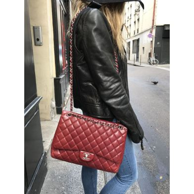 Sac porte epaule timeless Chanel