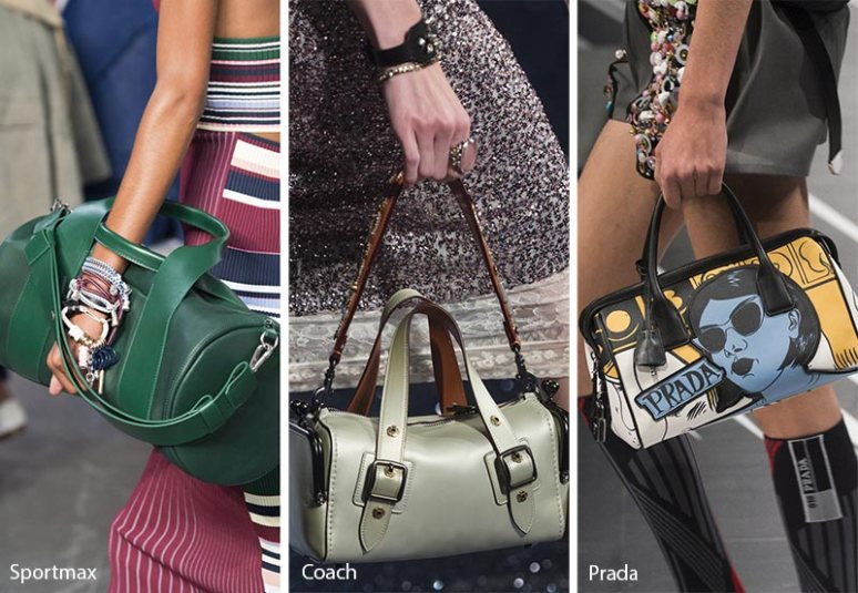 spring_summer_2018_handbags_trends_small_duffel_bags