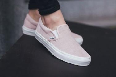 Vans-Slip-On